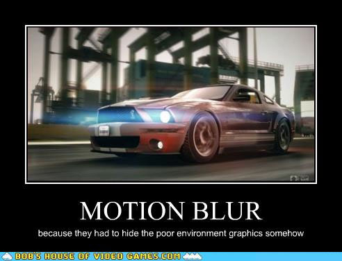 Funny Pics & GIFS - Page 2 Blur-motion-blur